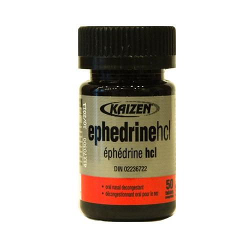 Efedrin piller køb